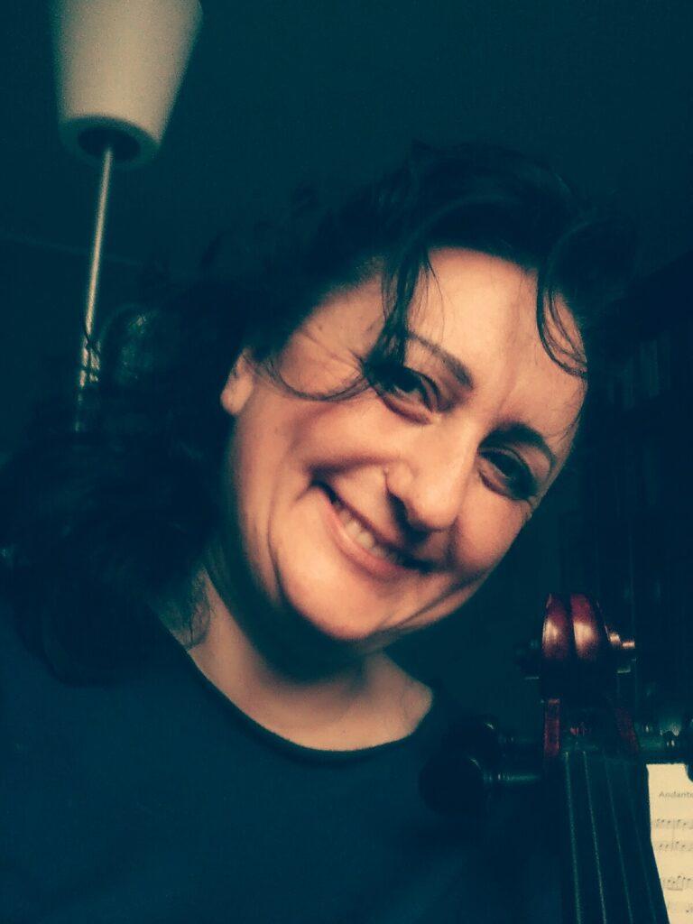 Chiara Giacoletto